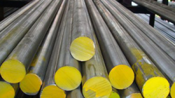 Alloy Steel Grades - Forte Precision Metals